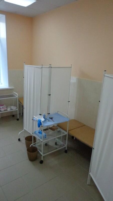 Медицинский центр НейроПрофи на Космонавтов
