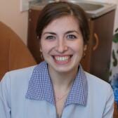 Апкарова Наталья Артемовна, натуротерапевт