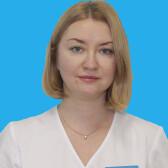 Карловская Марина Алексеевна, косметолог