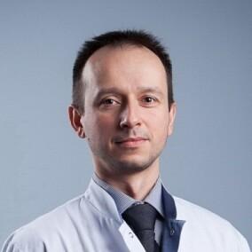 Коваленко Федор Васильевич, анестезиолог