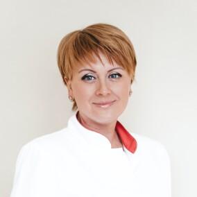 Буцких Юлия Владимировна, терапевт, Взрослый - отзывы