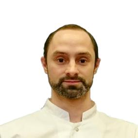 Естремский Игорь Иванович, гастроэнтеролог