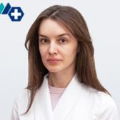 Шашкина Кристина Сергеевна, онколог