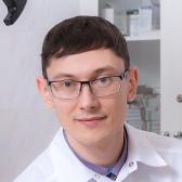 Ерёмин Сергей Алексеевич, ЛОР