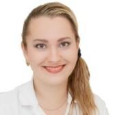 Гулак Анна Олеговна, стоматолог-хирург