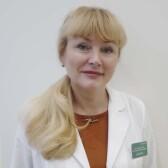 Воскресенская Светлана Викторовна, врач-генетик