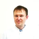 Хабибулин Айнур Мударисович, хирург