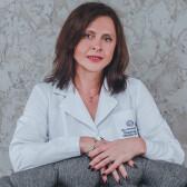 Крыса Ольга Николаевна, невролог