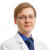 Запорожченко Денис Сергеевич, психотерапевт