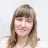 Шайдурова Валентина Николаевна, ЛОР