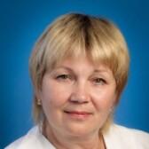 Булгакова Татьяна Михайловна, уролог