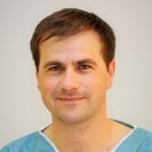 Жуков Денис Владимирович, сосудистый хирург