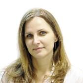Шевченко Надежда Валентиновна, стоматолог-терапевт