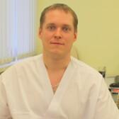Ардашев Сергей Александрович, ортопед