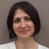 Беккер Наталья Вячеславовна, стоматолог-терапевт