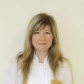 Нурмиева Чулпан Рафкатовна, невролог
