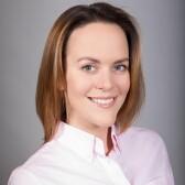 Амосова Елена Леонидовна, рентгенолог