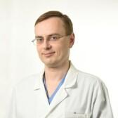 Аксенов Юрий Анатольевич, невролог