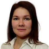 Табакова Татьяна Михайловна, врач УЗД