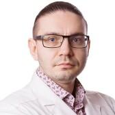 Лобастов Кирилл Викторович, хирург