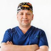 Ванюков Вадим Владимирович, стоматолог-хирург
