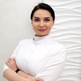 Ясинчук Жанна Сергеевна, стоматолог-терапевт