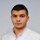 Гасанов Теймур Тариелович, массажист