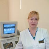 Анищук Ольга Ефимовна, врач УЗД