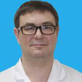 Козлов Руслан Корбанович, хирург