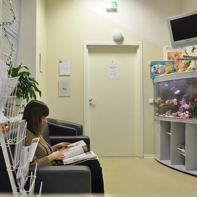 Клиника Счастливая семья, фото №3