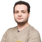 Кошед Самир Бен Софиен, детский стоматолог