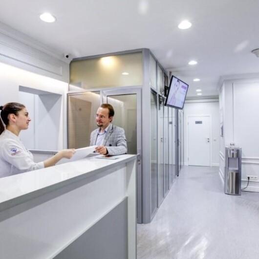 Международная клиника гемостаза, фото №1