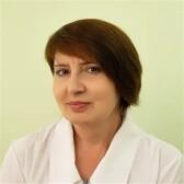 Курова Ирина Павловна, гастроэнтеролог