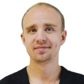 Родин Игорь Николаевич, остеопат