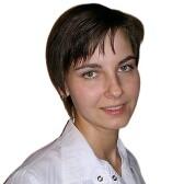 Злаказова Анна Юрьевна, гастроэнтеролог