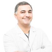 Нерсесян Рубен Александрович, гемостазиолог