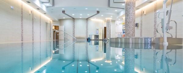 Национальный медицинский исследовательский центр реабилитации и курортологии