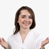 Чирская Мария Александровна, венеролог