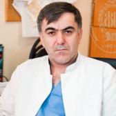 Алхасов Манап Басирович, хирург