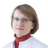 Коробкова Надежда Александровна, терапевт