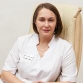Махиненко Ирина Олеговна, венеролог