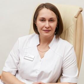 Махиненко Ирина Олеговна, косметолог