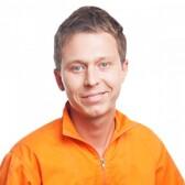 Крылов Константин Владимирович, детский стоматолог