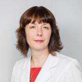 Борискина Виктория Анатольевна, педиатр