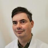 Муллин Александр Вазихович, невролог