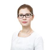 Крикотина Дарья Викторовна, стоматолог-терапевт