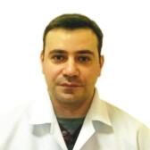 Терзян Овсеп Геворкович, рентгенолог