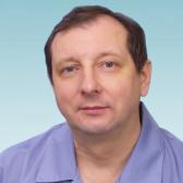 Антипов Александр Геннадьевич, эндоскопист