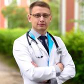 Кудлахмедов Шакир Шавкатович, офтальмолог