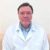 Сухих Сергей Юрьевич, врач УЗД